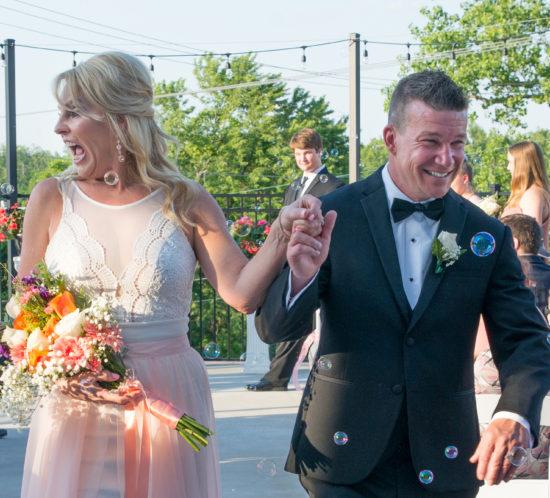 The Vetter Wedding