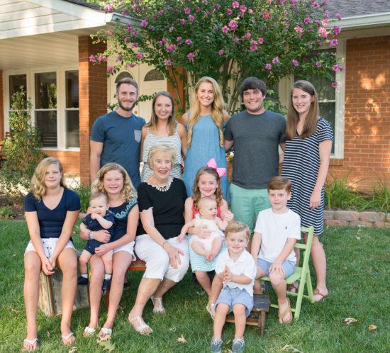 The Petty Family Reunion