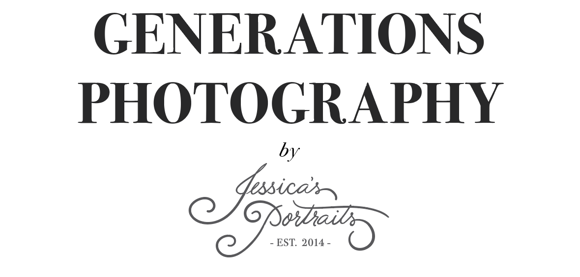 Generations Photography